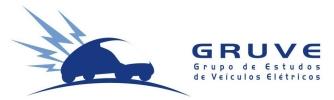 Gruve - Grupo de Estudos de Veiculos Eletricos